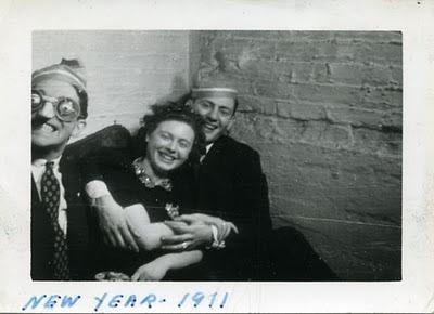 Capodanno 1941