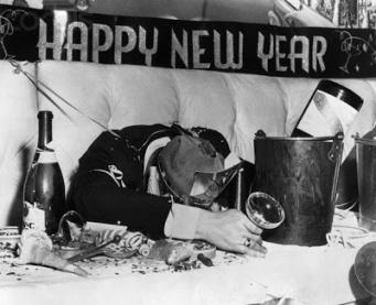 Capodanno 1947