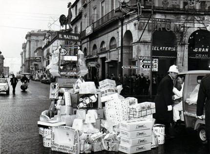 Befana del Vigile Urbano (1956)