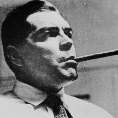 Che Guevara senza barba, 1967