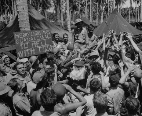 Natale nella seconda guerra mondiale