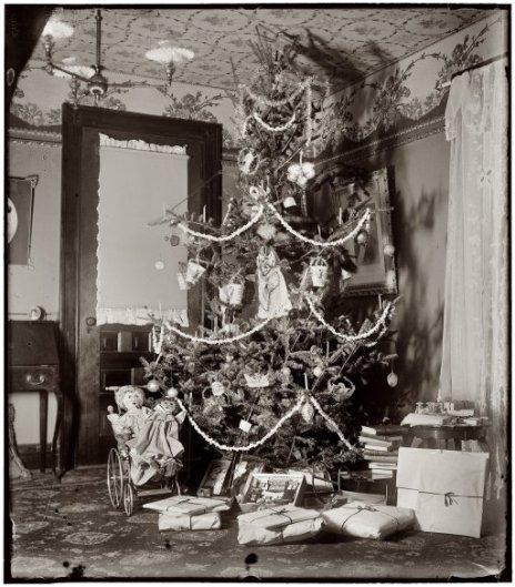 Natale Con Wilbur e Orville - 1900