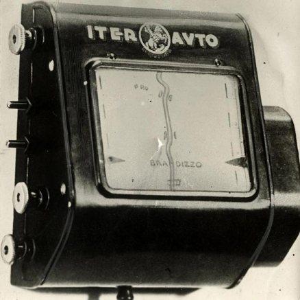 Primo GPS (1932)