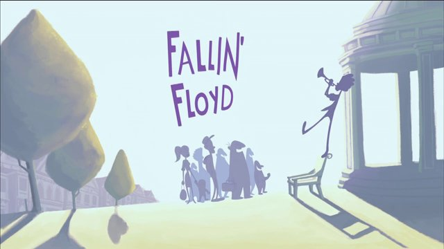 Fallin' Floyd