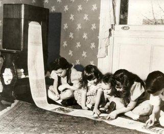Giornale via fax (1938)