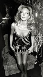 Morgan Fairchild - 31 dicembre 1982