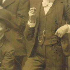 Uno delle bande più temute di Londra alla fine degli anni 1880 era composta da un gruppo di donne chiamato Clockwork Oranges