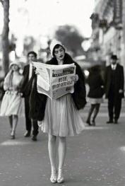 Parigi, 1920
