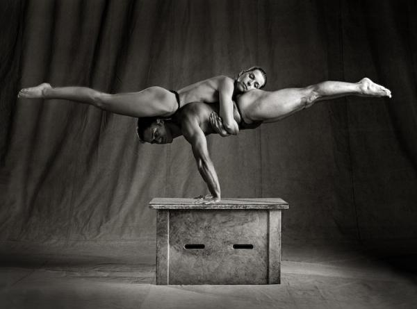 Fotografia del fotografo inglese Ray Massey