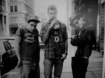 I Beastie Boys hanno coniato il termine 'mullet' nel 1994. Questo è il primo uso conosciuto del termine per indicare un taglio di capelli