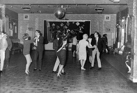 I Beatles ad Aldershot, a causa di un problema con la campagna pubblicitaria si presentarono solo 18 persone (1961)