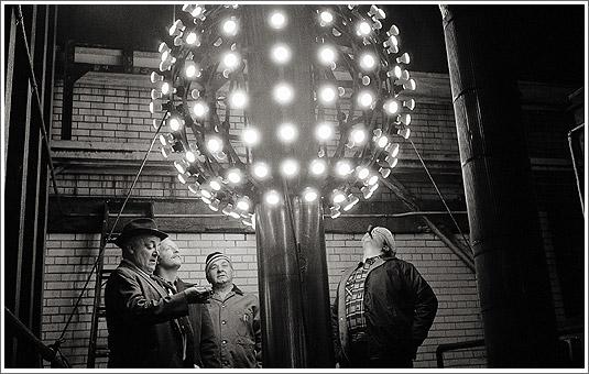 The Millennium Ball, 1978