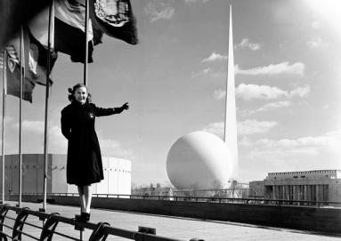 Benvenuti all'Expo di New York, 1939