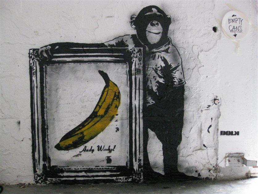 streetart with love blek le rat il padre dello stencil graffiti barbara picci. Black Bedroom Furniture Sets. Home Design Ideas
