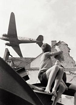 Ragazzi a Berlino, 1945