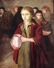 Giovani Deportati di Maurycy Minkowski
