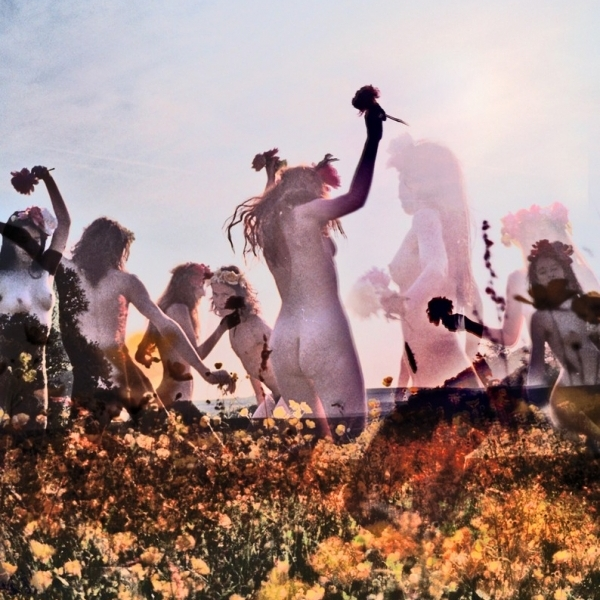Opera dell'artista sudafricana Michaela Meadow