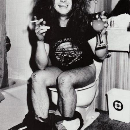 Ozzy Osbourne, 1970