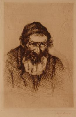 Regina Mundlak - ebreo polacco