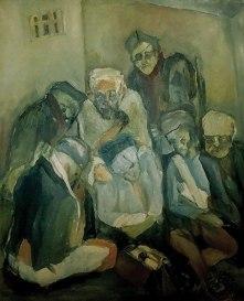 Shimon Balicki. Partigiani ebrei nel ghetto di Varsavia , 1974