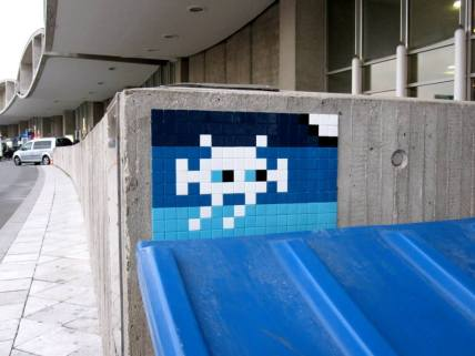 Space Invaders