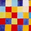 """Ursus Wehrli – Paul Klee """"Farbtafel"""""""