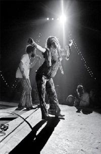 Woodstock 1969 Janis Joplin