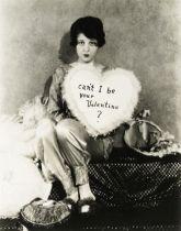 1920 pin up di San Valentino