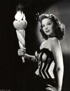 Dinah Shore, 1944