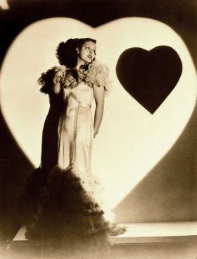 Frances Drake - circa 1930