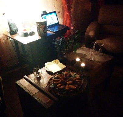 Home social restaurant Cagliari - Aperitivo
