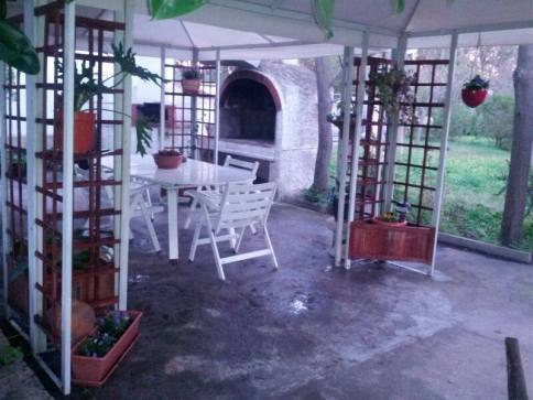Home social restaurant Cagliari - Esterno