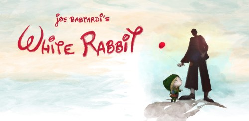 Joe Bastardi - White Rabbit
