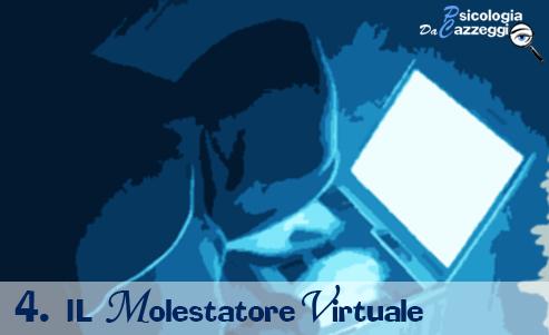 Psicologia da Cazzeggio - Il molestatore virtuale - Parte 1