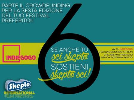 Skepto 2015 crowdfunding campaign