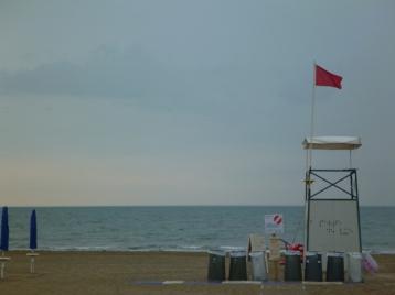 """The Blind - """"A perte de vue2 - Venise - 2010"""