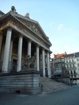 """The Blind - """"La bourse ou la vue"""" - Bruxelles - 2010"""