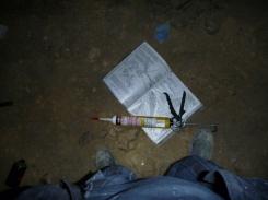 The Blind - Immersion dans les souterrains parisiens