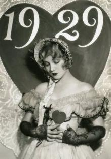 San Valentino, 1929