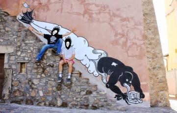 Guerrilla SPAM