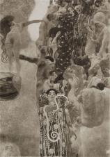 Gustav Klimt - Medicina, 1897