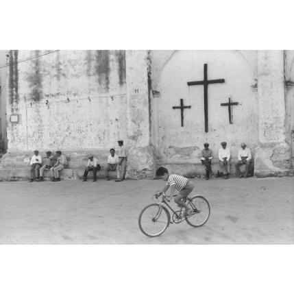 Henri Cartier-Bresson - Orosei, 1962