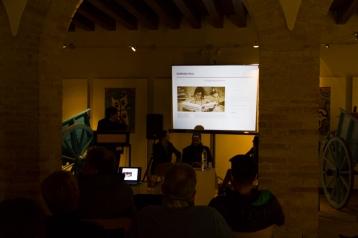 """Il 21 marzo a Sarroch """"Barbara Picci: libri, blogging e Colorminazioni 1.0 beta"""""""