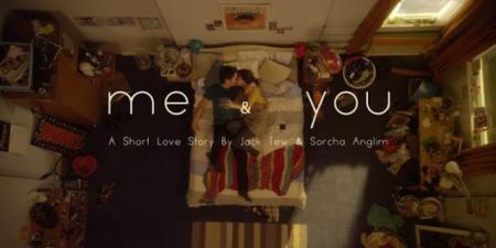 Jack Tew - Me & you