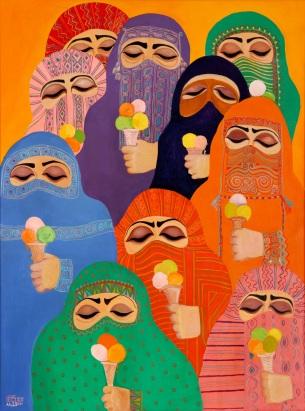 Laila Shawa