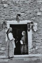 Mario de Biasi - donne sarde