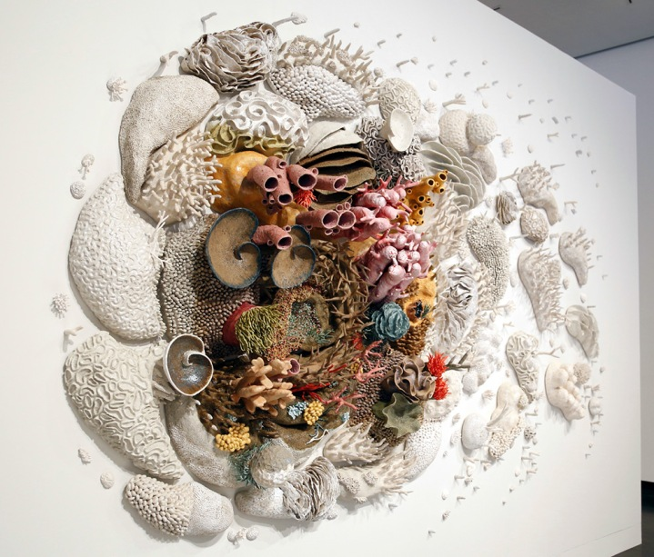 Our Changing Seas III by Courtney Mattison