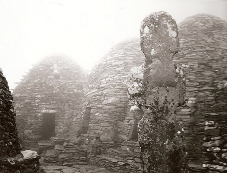 Skellig Michael, il monastero vecchio di 1400 anni abbandonato in mezzo dell'Atlantico
