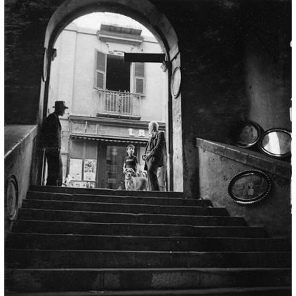 Suschitzky - Cagliari 1948