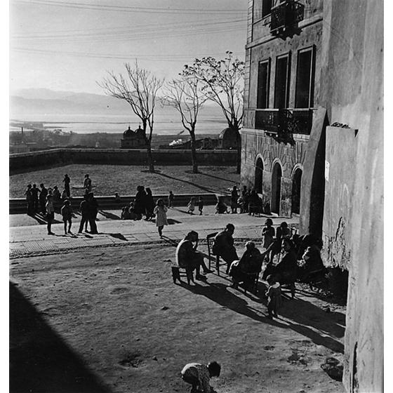 Suschitzky - Cagliari, 1948